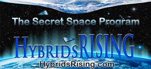 Alien Abduction Hybrids Rising Secret Space Program