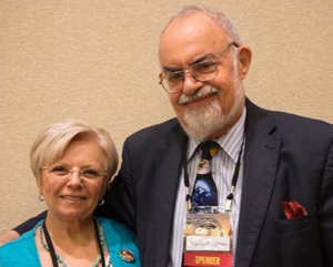 Stanton Friedman Dedication